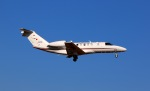 JA882Aさんが、松山空港で撮影した国土交通省 航空局 525C Citation CJ4の航空フォト(写真)