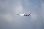 canon_leopardさんが、中部国際空港で撮影したタイ国際航空 777-3D7の航空フォト(写真)