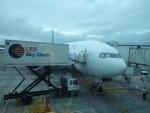 dnaさんが、オークランド空港で撮影したニュージーランド航空 777-206/ERの航空フォト(写真)
