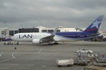 dnaさんが、ロサンゼルス国際空港で撮影したラン航空 767-375/ERの航空フォト(写真)