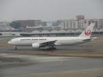 commet7575さんが、福岡空港で撮影した日本航空 777-289の航空フォト(写真)