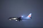 臨時特急7032Mさんが、福岡空港で撮影したジェイ・エア ERJ-170-100 (ERJ-170STD)の航空フォト(写真)