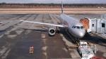 そそくささんが、熊本空港で撮影したジェットスター・ジャパン A320-232の航空フォト(写真)