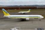 RJFT Spotterさんが、新千歳空港で撮影したAIR DO 767-381の航空フォト(写真)