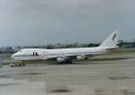 NH642さんが、伊丹空港で撮影した日本アジア航空 747-146の航空フォト(写真)