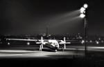 ハミングバードさんが、名古屋飛行場で撮影した全日空 F27-224 Friendshipの航空フォト(写真)