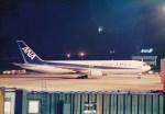 NH642さんが、熊本空港で撮影したワールドエアネットワーク 767-381/ERの航空フォト(写真)