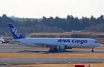 Wasawasa-isaoさんが、成田国際空港で撮影した全日空 767-381/ER(BCF)の航空フォト(写真)