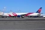 JRF spotterさんが、ホノルル国際空港で撮影したデルタ航空 767-432/ERの航空フォト(写真)