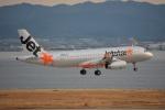 SKY☆101さんが、関西国際空港で撮影したジェットスター・ジャパン A320-232の航空フォト(写真)