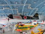 Timothyさんが、浜松基地で撮影した日本海軍 Zero A6Mの航空フォト(写真)