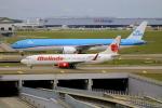 Koba UNITED®さんが、クアラルンプール国際空港で撮影したマリンド・エア 737-8GPの航空フォト(写真)