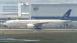 誘喜さんが、クアラルンプール国際空港で撮影したサウディア 777-268/ERの航空フォト(写真)