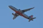 qooさんが、関西国際空港で撮影したジェットスター・ジャパン A320-232の航空フォト(写真)