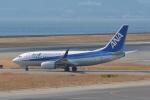 qooさんが、関西国際空港で撮影した全日空 737-781の航空フォト(写真)