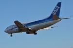 qooさんが、伊丹空港で撮影したANAウイングス 737-54Kの航空フォト(写真)