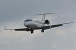 qooさんが、伊丹空港で撮影したジェイ・エア CL-600-2B19 Regional Jet CRJ-200ERの航空フォト(写真)