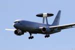 とらまるさんが、浜松基地で撮影した航空自衛隊 E-767 (767-27C/ER)の航空フォト(写真)
