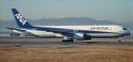 NH642さんが、福岡空港で撮影したエアーニッポン 767-381/ERの航空フォト(写真)
