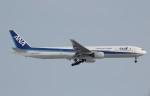 ユージ@RJTYさんが、新千歳空港で撮影した全日空 777-381の航空フォト(写真)