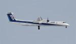 ユージ@RJTYさんが、新千歳空港で撮影したANAウイングス DHC-8-402Q Dash 8の航空フォト(写真)