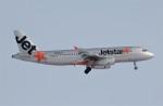 ユージ@RJTYさんが、新千歳空港で撮影したジェットスター・ジャパン A320-232の航空フォト(写真)