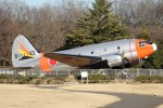 YASKYさんが、所沢航空公園で撮影した航空自衛隊 EC-46Dの航空フォト(写真)