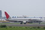 AKIMANIAさんが、成田国際空港で撮影した日本航空 767-346F/ERの航空フォト(写真)