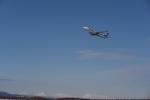 シャークレットさんが、中標津空港で撮影した全日空 737-881の航空フォト(写真)