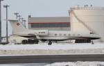 ユージ@RJTYさんが、新千歳空港で撮影した南山公務 G350/G450の航空フォト(写真)