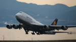 ねぎぬきさんが、関西国際空港で撮影したルフトハンザドイツ航空 747-430の航空フォト(写真)