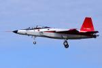 Flankerさんが、岐阜基地で撮影した防衛装備庁 X-2 (ATD-X)の航空フォト(写真)