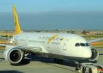 new_2106さんが、メルボルン空港で撮影したロイヤルブルネイ航空 787-8 Dreamlinerの航空フォト(写真)