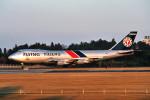 トロピカルさんが、成田国際空港で撮影したフライング・タイガー・ライン 747-249F/SCDの航空フォト(写真)