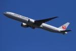 twining07さんが、成田国際空港で撮影した日本航空 777-346/ERの航空フォト(写真)