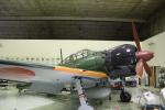 きったんさんが、名古屋飛行場で撮影した日本海軍 Zero A6Mの航空フォト(写真)