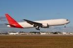 JRF spotterさんが、マイアミ国際空港で撮影したABXエア 767-338/ERの航空フォト(写真)