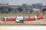 cassiopeiaさんが、ドンムアン空港で撮影したノックエア 737-83Nの航空フォト(写真)