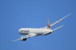 さとさとさんが、伊丹空港で撮影した日本航空 777-346/ERの航空フォト(写真)