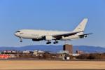いっくんさんが、名古屋飛行場で撮影した航空自衛隊 KC-767J (767-2FK/ER)の航空フォト(写真)
