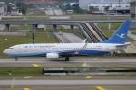 Koba UNITED®さんが、クアラルンプール国際空港で撮影した厦門航空 737-85Cの航空フォト(写真)