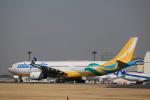 msrwさんが、成田国際空港で撮影したセブパシフィック航空 A330-343Eの航空フォト(写真)