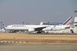 msrwさんが、成田国際空港で撮影したエールフランス航空 777-328/ERの航空フォト(写真)