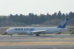 むこいちさんが、成田国際空港で撮影した全日空 767-381Fの航空フォト(写真)