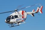 batilsさんが、NO DATAで撮影したセントラルヘリコプターサービス BK117C-2の航空フォト(写真)