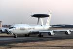 じゃまちゃんさんが、横田基地で撮影したアメリカ空軍 E-3B Sentry (707-300)の航空フォト(写真)