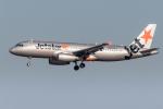 Y-Kenzoさんが、成田国際空港で撮影したジェットスター・ジャパン A320-232の航空フォト(写真)