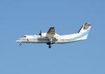 bnr34さんが、羽田空港で撮影した海上保安庁 DHC-8-315Q MPAの航空フォト(写真)