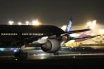 宮崎 育男さんが、成田国際空港で撮影した全日空 777-381/ERの航空フォト(写真)