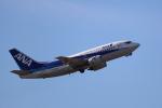 GO-01さんが、成田国際空港で撮影したANAウイングス 737-54Kの航空フォト(写真)